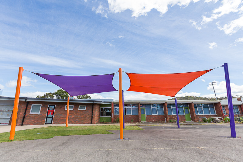 School Amp Daycare Shade Sails Kings Outdoor Living